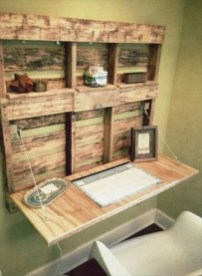 Simple Wooden Pallet Projects Diy Ideas 09