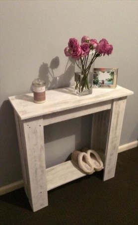 Simple Wooden Pallet Projects Diy Ideas 24