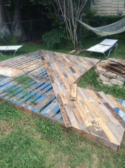 Simple Wooden Pallet Projects Diy Ideas 29