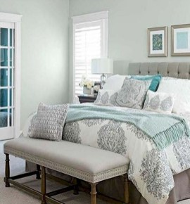 Stunning Bedroom Design And Decor Ideas With Farmhouse Style05