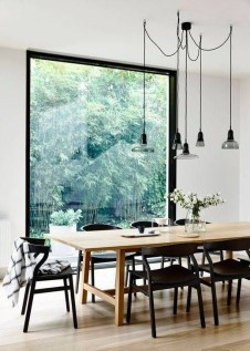 Awesome Dining Room Design And Decor Ideas02