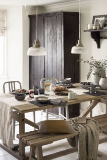 Awesome Dining Room Design And Decor Ideas04