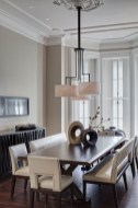 Awesome Dining Room Design And Decor Ideas43