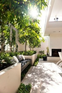 Incredible Backyard Patio Design And Decor Ideas43