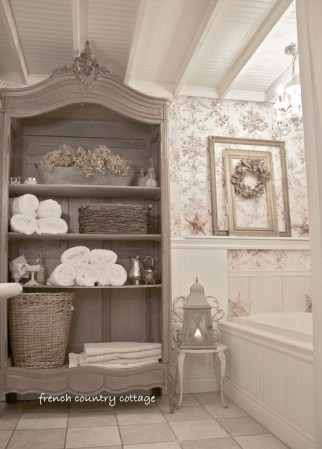 Magnificient French Country Kitchen Design And Decor Ideas02