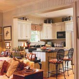 Magnificient French Country Kitchen Design And Decor Ideas15