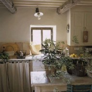 Magnificient French Country Kitchen Design And Decor Ideas16