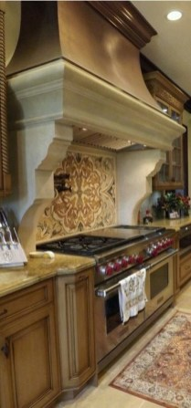 Magnificient French Country Kitchen Design And Decor Ideas22