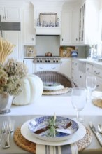 Magnificient French Country Kitchen Design And Decor Ideas25