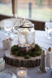 Simple Diy Winter Party Decoration Ideas13