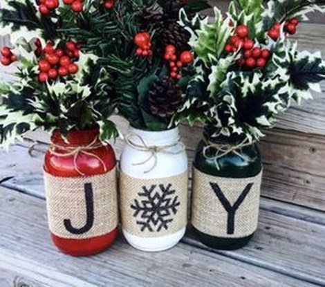 Simple Diy Winter Party Decoration Ideas38