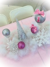Simple Diy Winter Party Decoration Ideas41