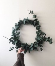 Amazing Christmas Decorating Ideas For Small Spaces24
