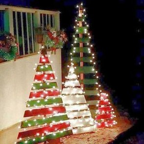 Amazing Festive Diy Decor Christmas Ideas03
