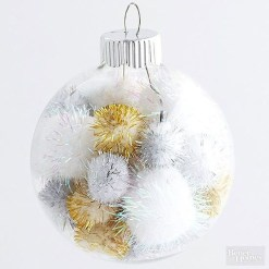 Amazing Festive Diy Decor Christmas Ideas28