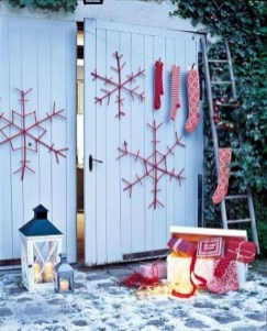 Extraordinary Scandinavian Christmas Decor Ideas01