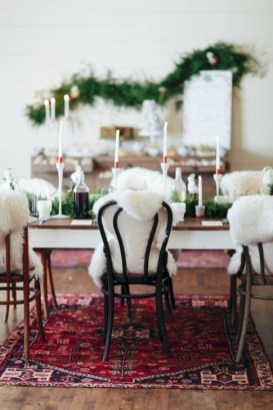 Extraordinary Scandinavian Christmas Decor Ideas25
