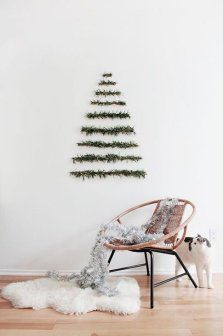 Extraordinary Scandinavian Christmas Decor Ideas32