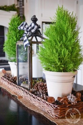 Lovely Fun Christmas Decoration Kitchen Ideas18