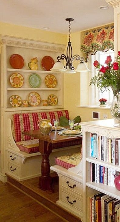 Popular French Country Kitchen Decoration Ideas For Home04