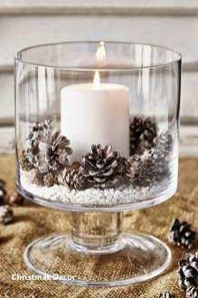 Stylish Diy Outdoor Christmas Decoration Ideas14