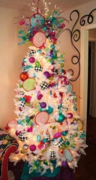 Unique Christmas Tree Toppers Ideas17