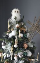 Unique Christmas Tree Toppers Ideas43