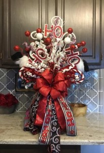 Unique Christmas Tree Toppers Ideas44
