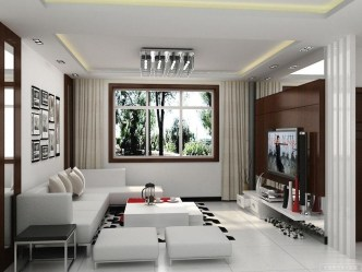 Unique Living Room Decoration Ideas For Small Spaces01