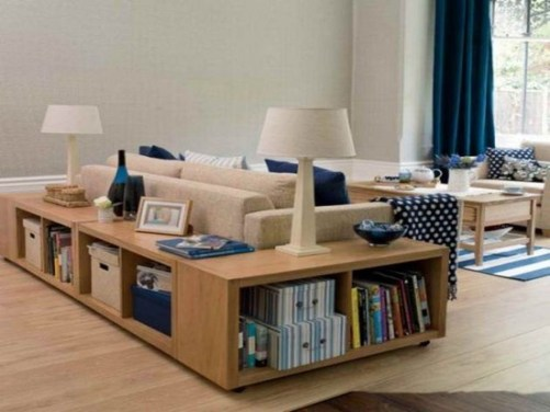 Unique Living Room Decoration Ideas For Small Spaces41