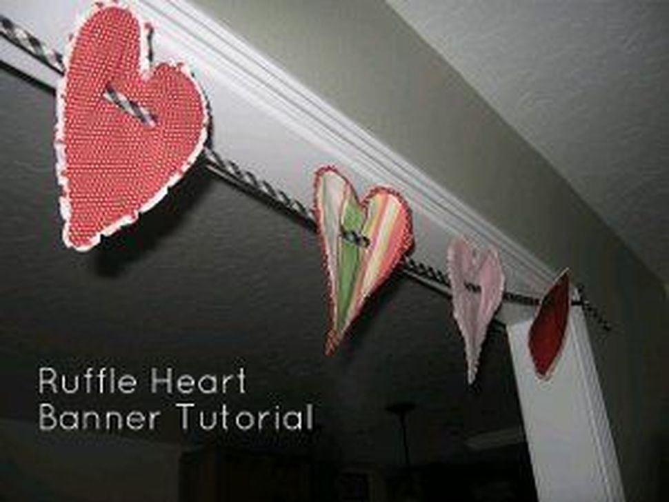 Amazing Apartment Decoration Ideas For Valentines Day17