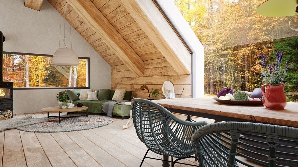 Amazing Rustic Home Decor Ideas On A Budget41