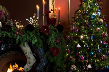 Best Ideas To Decorate Your Home For Winter23