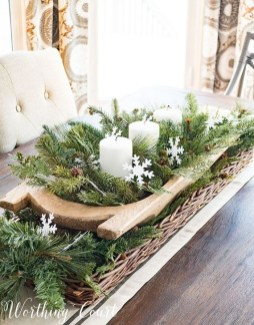 Best Ideas To Decorate Your Home For Winter33