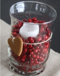 Cheap Diy Ornaments Ideas For Valentines Day29