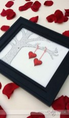 Cheap Diy Ornaments Ideas For Valentines Day35