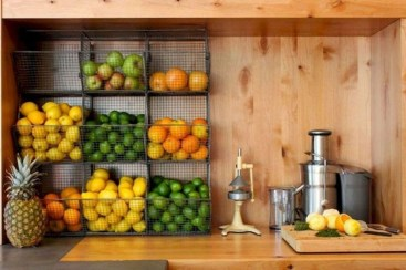 Cheap Kitchen Storage Organization Ideas05