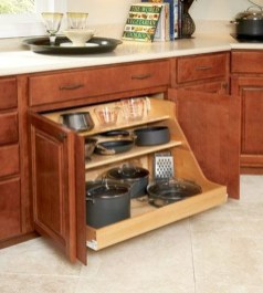 Cheap Kitchen Storage Organization Ideas17