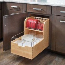 Cheap Kitchen Storage Organization Ideas24