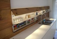 Cheap Kitchen Storage Organization Ideas28