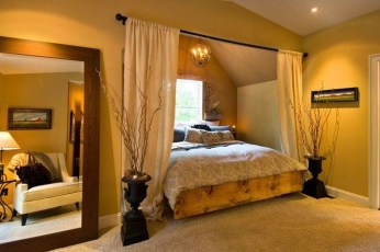 Cute Valentine Bedroom Decor Ideas For Couples11