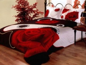 Cute Valentine Bedroom Decor Ideas For Couples28