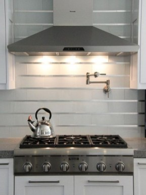 Fascinating Kitchen Backsplash Decoration Ideas For Your Kitchen15