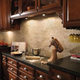 Fascinating Kitchen Backsplash Decoration Ideas For Your Kitchen33