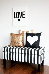 Popular Valentines Apartment Decorating Ideas23