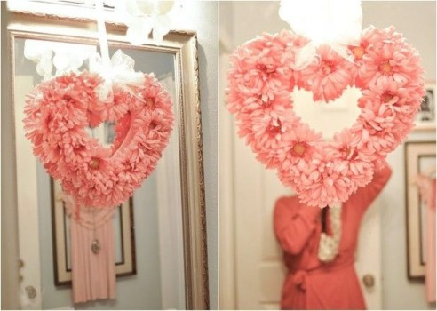 Popular Valentines Apartment Decorating Ideas41