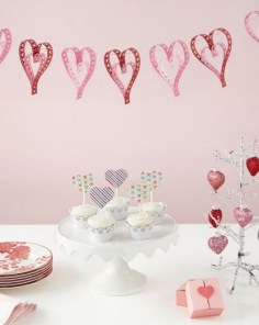 Popular Valentines Apartment Decorating Ideas46