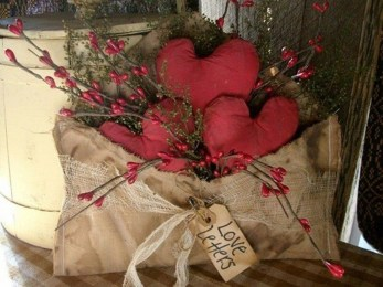 Simple Valentines Day Decoration Ideas23