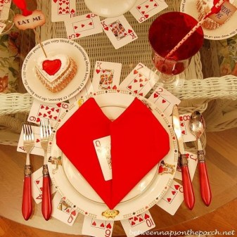 Simple Valentines Day Decoration Ideas27