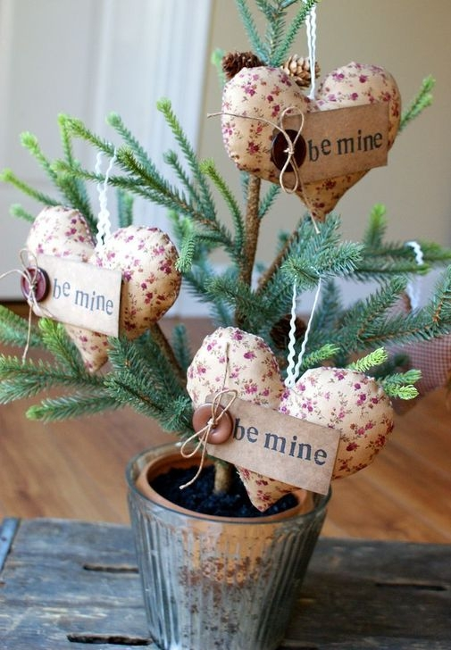 Simple Valentines Day Decoration Ideas40